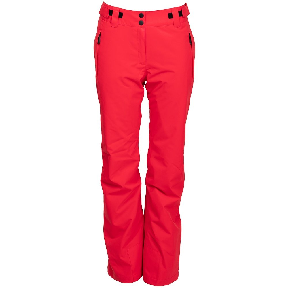 Rossignol Grade Insulated Ski Pant (Women's) - Rosewood