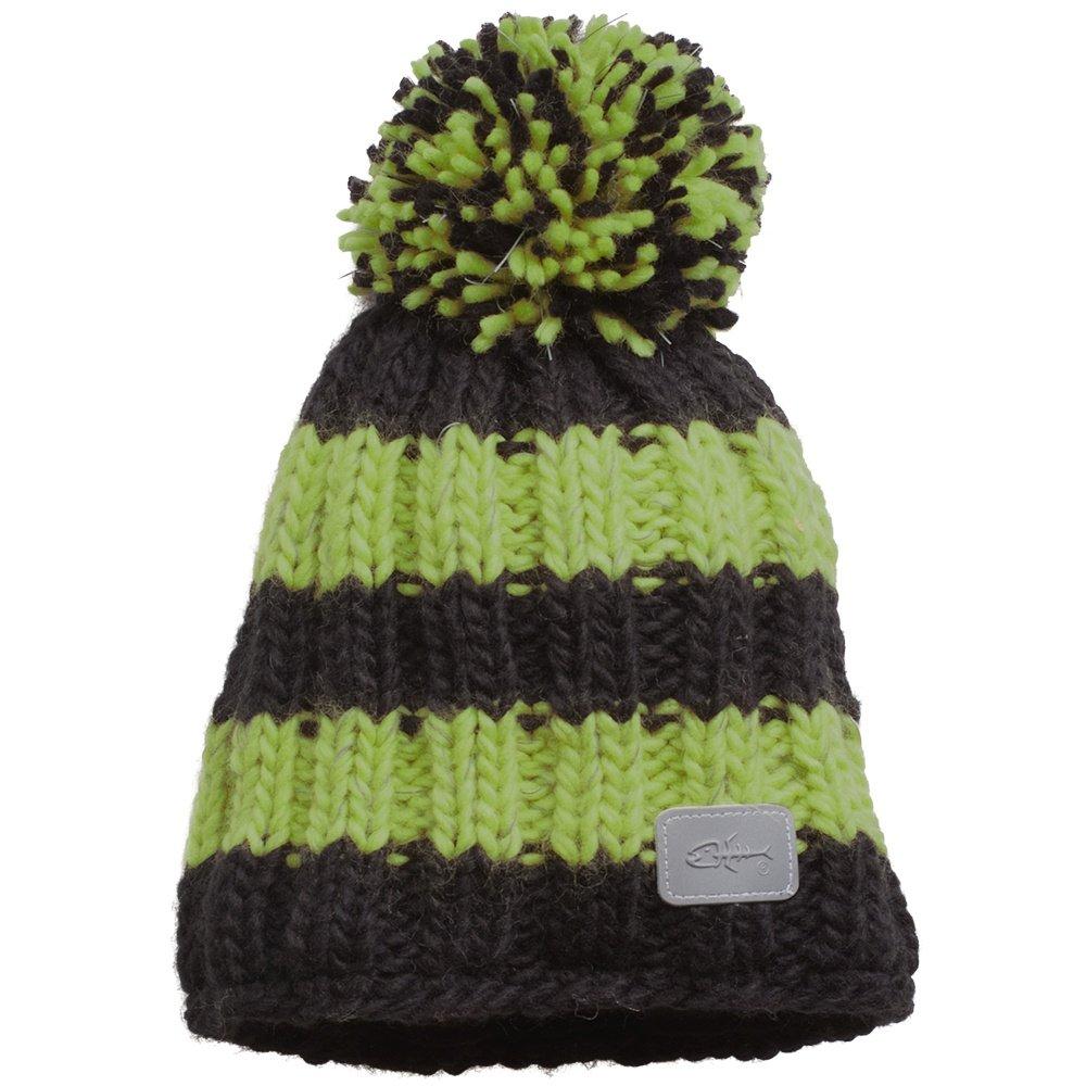 Screamer Shine Hat (Boys') - Green