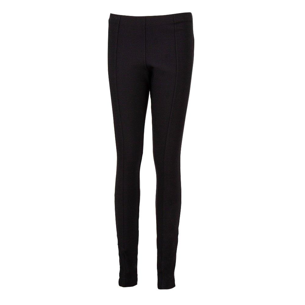 Sno Skins Seamed Detail Legging (Women's) - Black