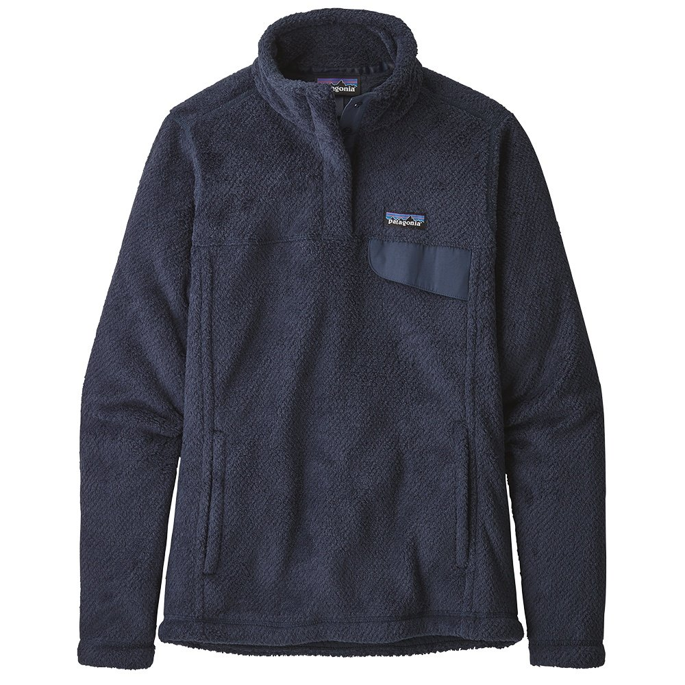 Patagonia Re-Tool Snap-T Fleece Pullover (Women's) - Neo Navy
