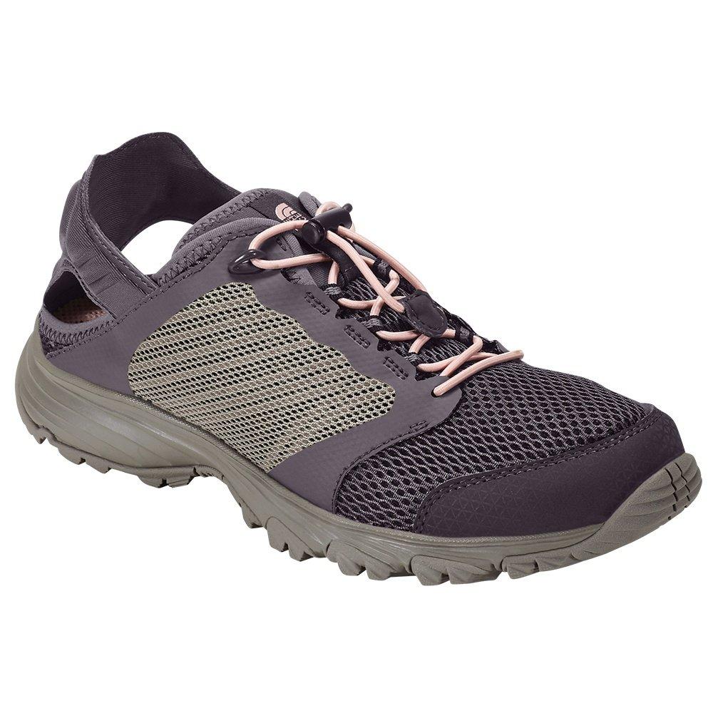 The North Face Litewave Amphibious II Water Shoe (Women's) - Rabbit Grey/Silt Grey