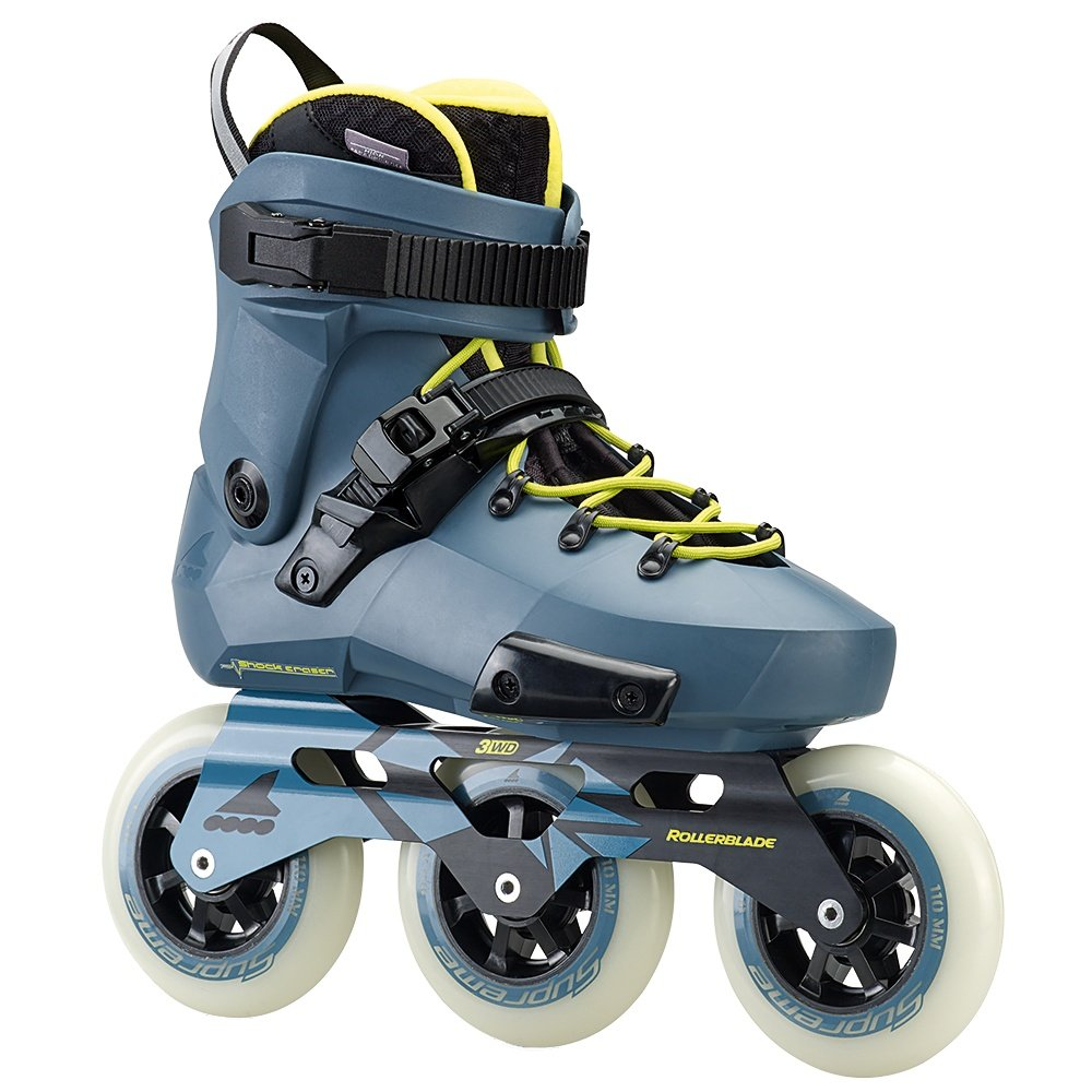 Rollerblade Twister Edge Edition #1 Inline Skates (Adults') -