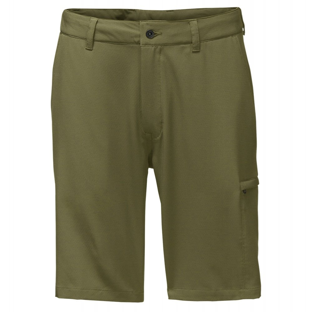 The North Face Rolling Sun Short (Men's) - Burnt Olive