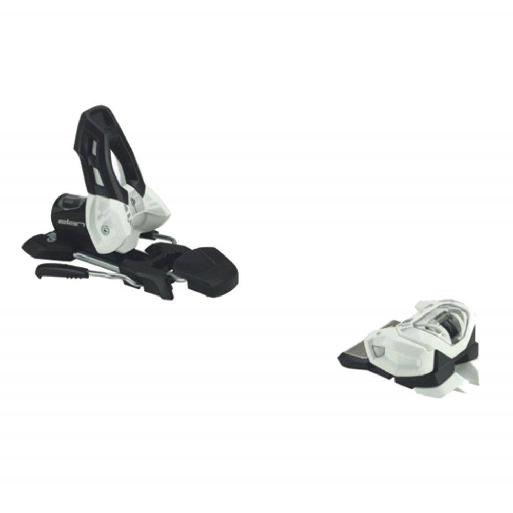 Elan Attack2 11GW Ski Binding (Men's) - Black/White