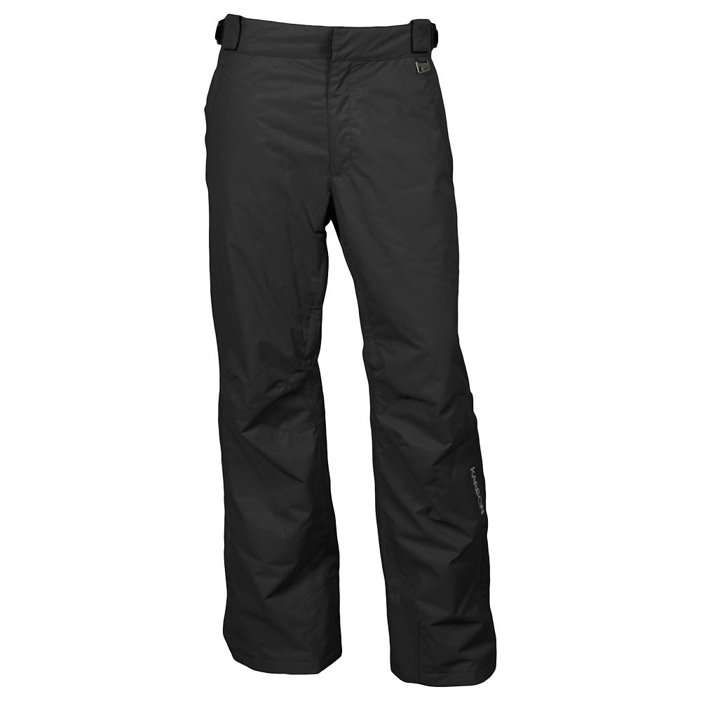 Karbon Element Insulated Ski Pant (Men's) - Black
