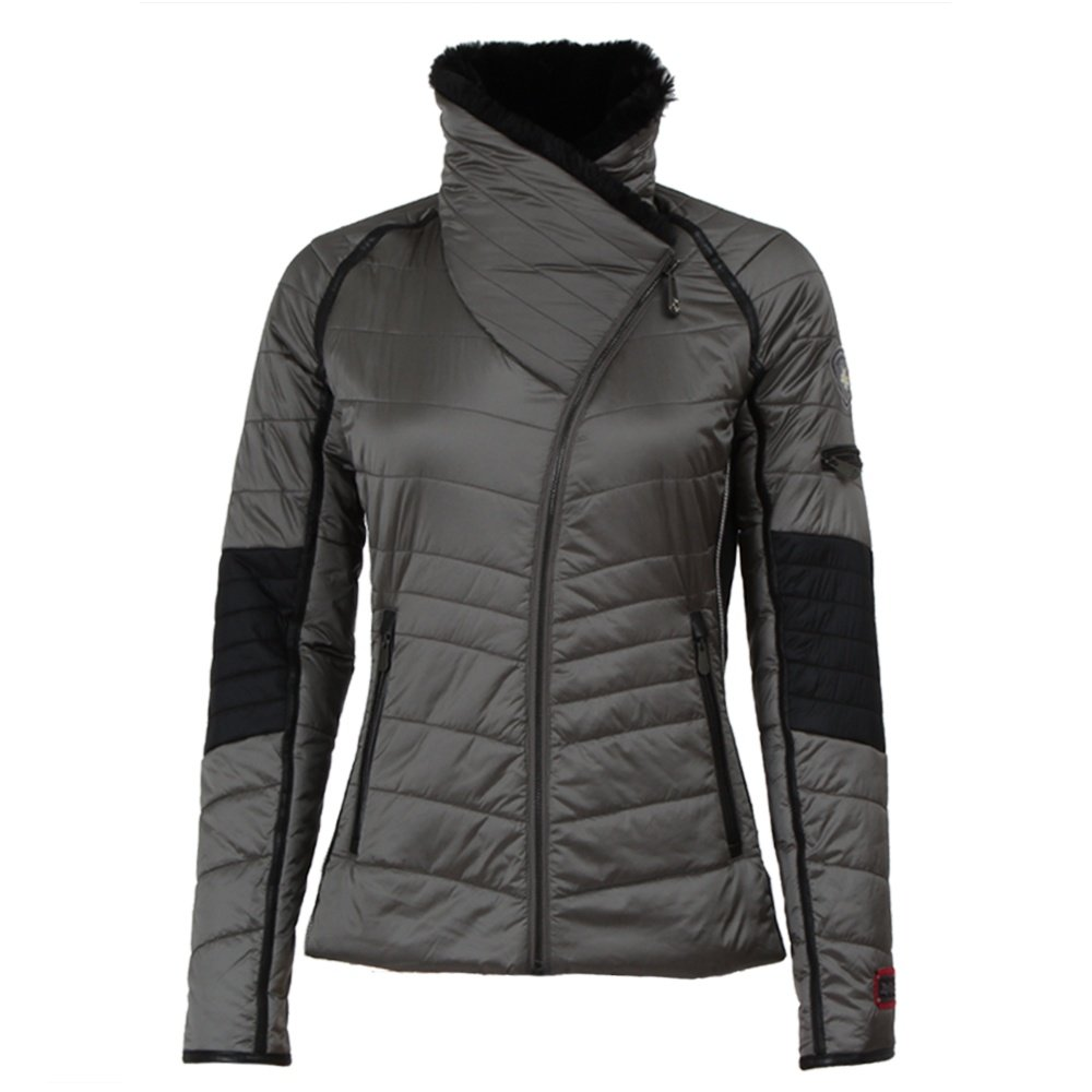 Alp-N-Rock Cortina Moto Jacket (Women's) - Birch