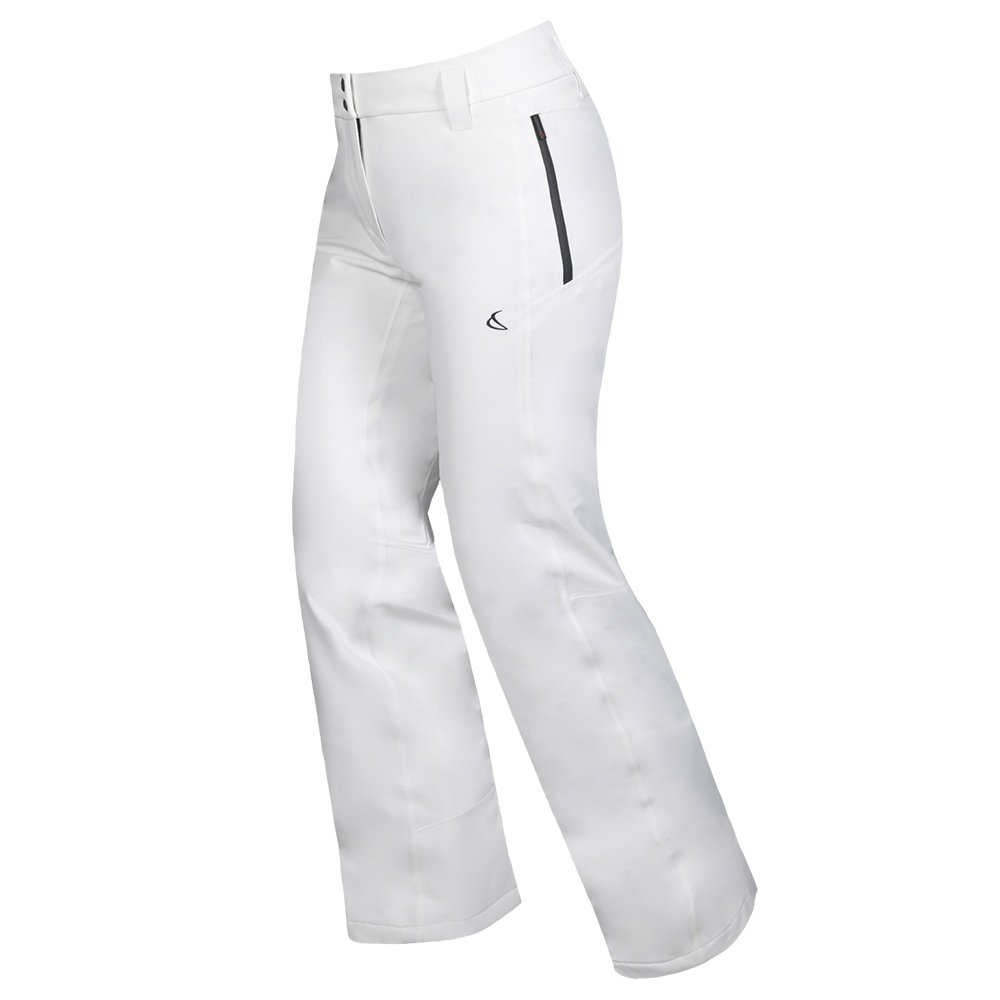 Capranea Casanna Insulated Ski Pant (Women's) - White