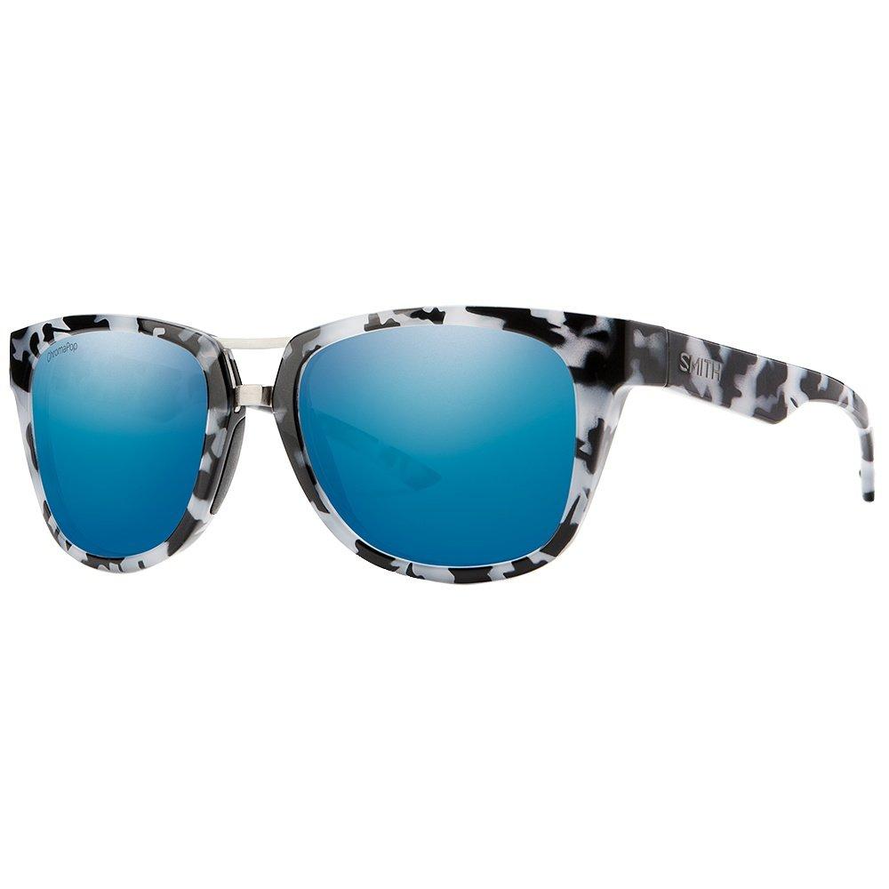 Smith Landmark Sunglasses - Choco Tort