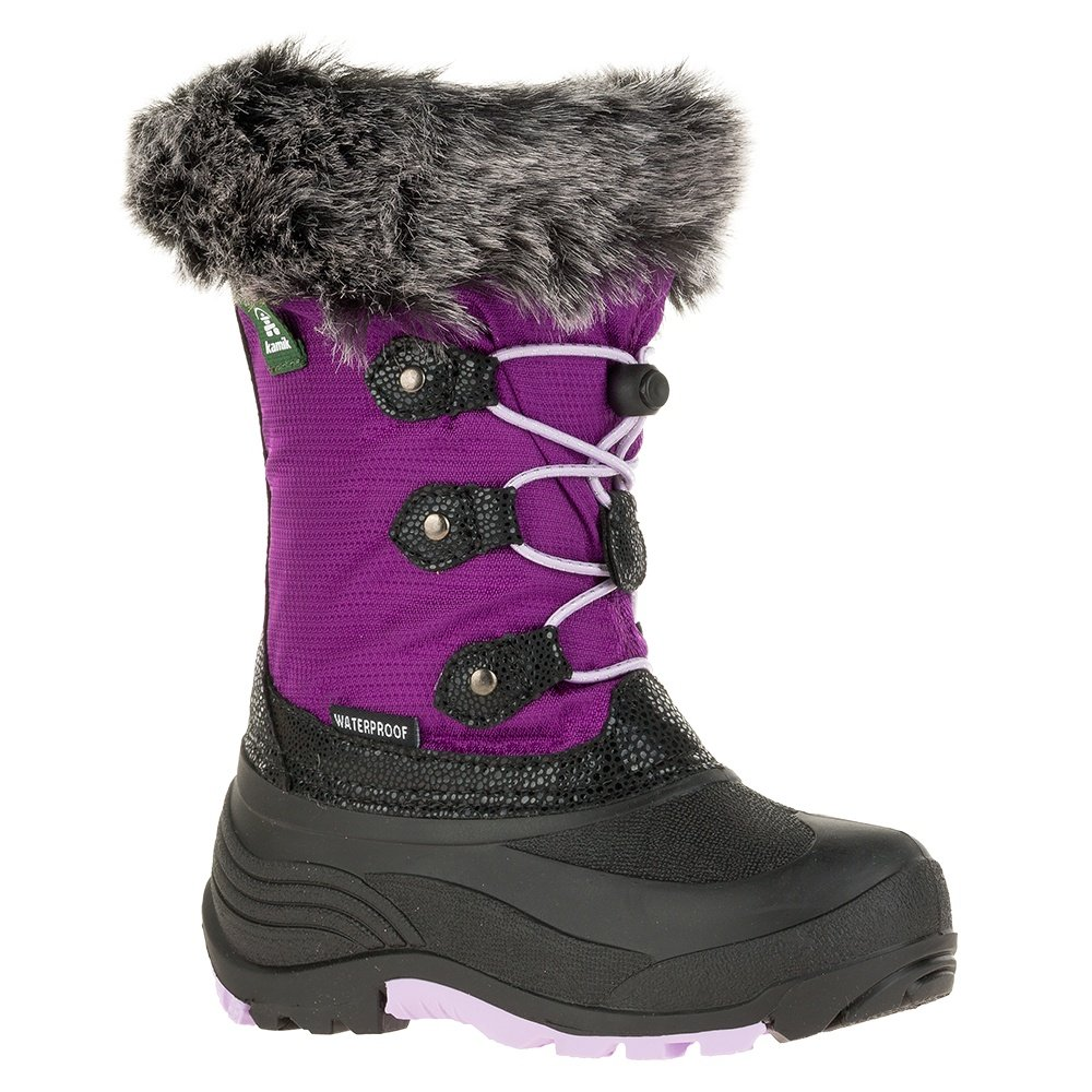 Kamik Powdery 2 Boot (Girls') -