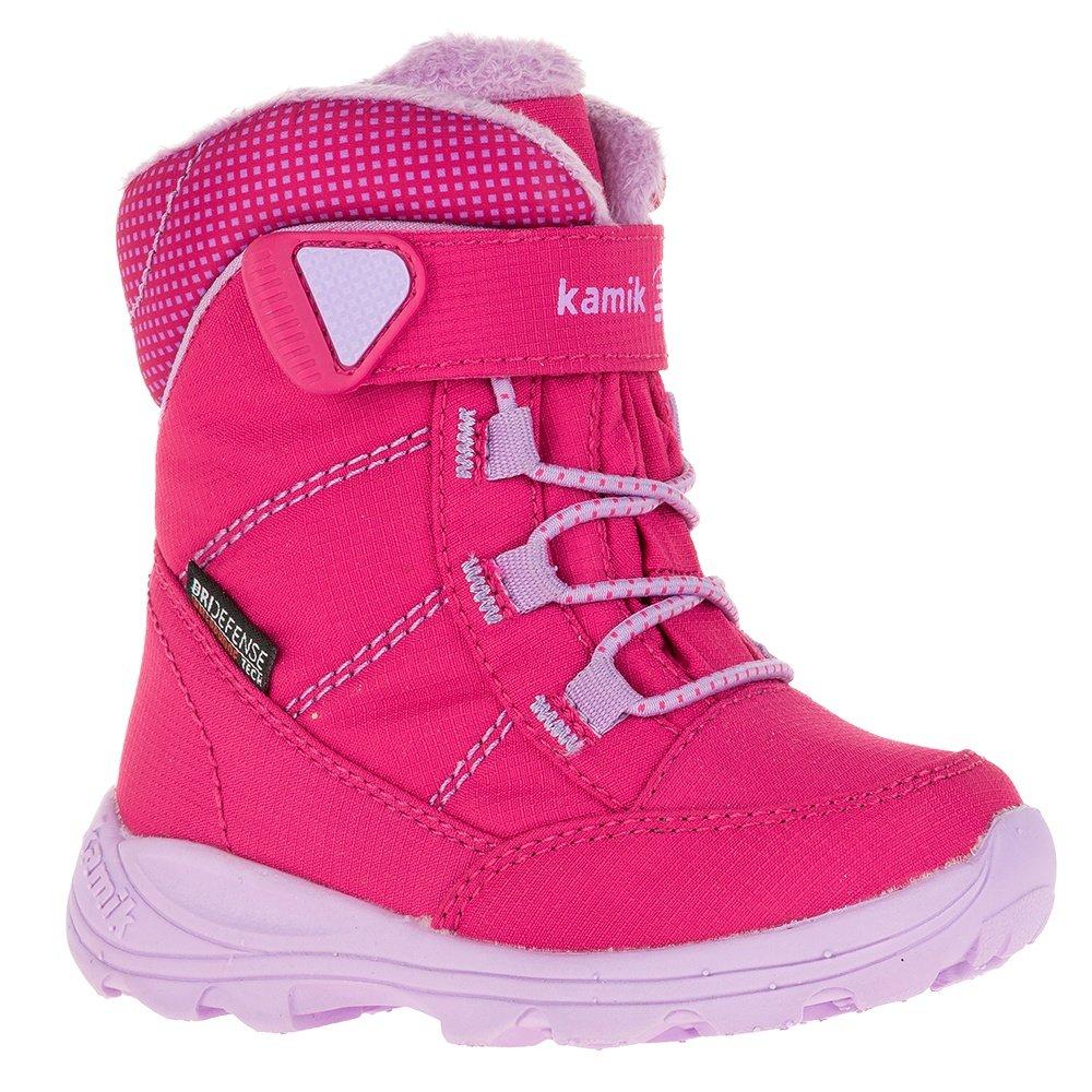 Kamik Stance Boot (Kids') - Rose