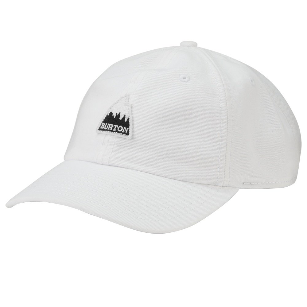 Burton Rad Dad Hat (Men's) - Stout White
