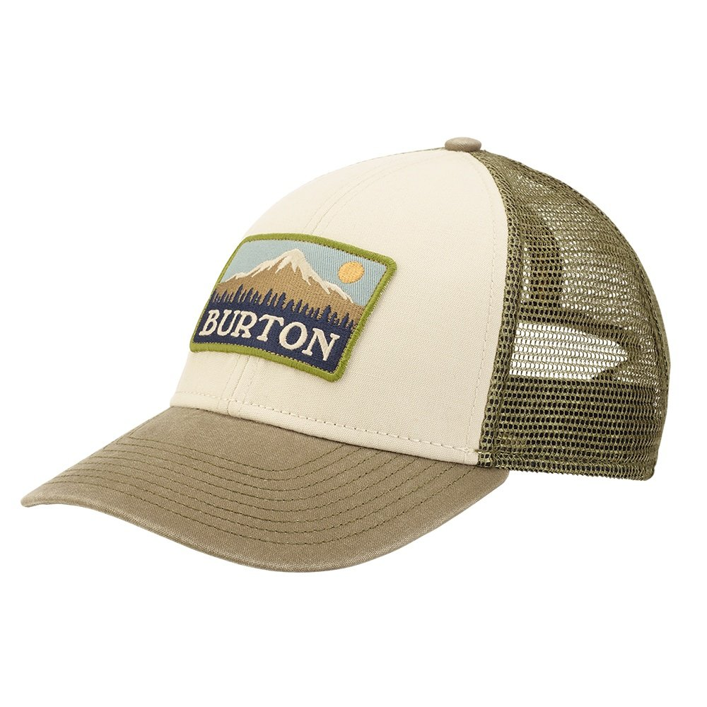 42755fc8119 Burton Treehopper Cap (Men s)