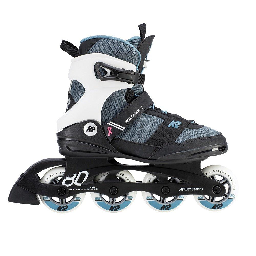 K2 Alexis 80 Pro Inline Skates (Women's) -