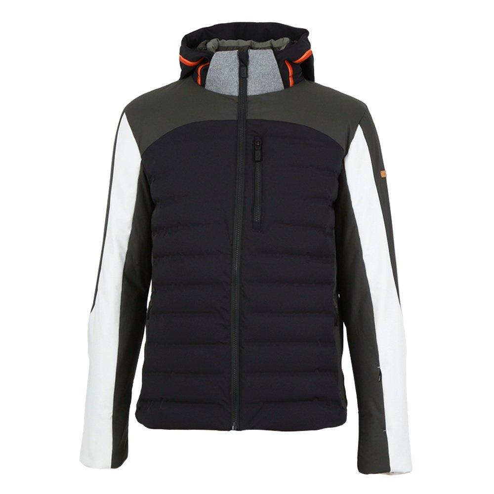 Capranea Max Insulated Ski Jacket (Men's) - Grape Leaf