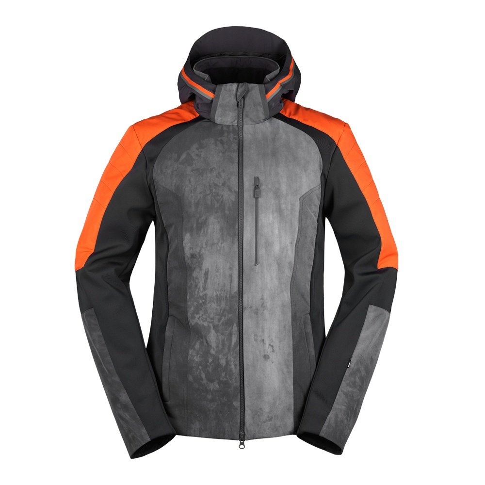 Capranea Wane Rider One-Of-A-Kind Insulated Ski Jacket (Men's) - One of a  Kind Black