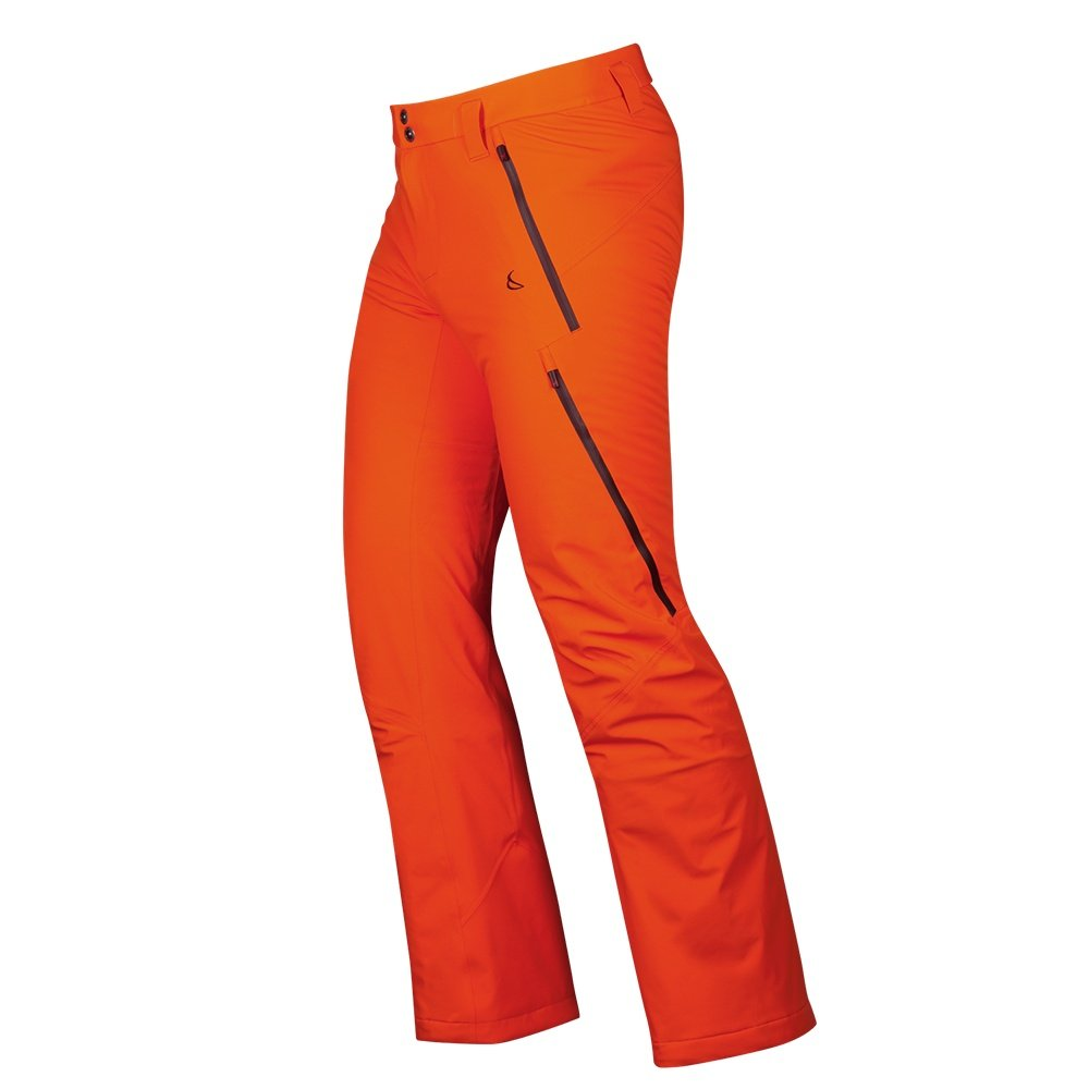 Capranea Casanna Insulated Ski Pant (Men's) - Burnt Orche