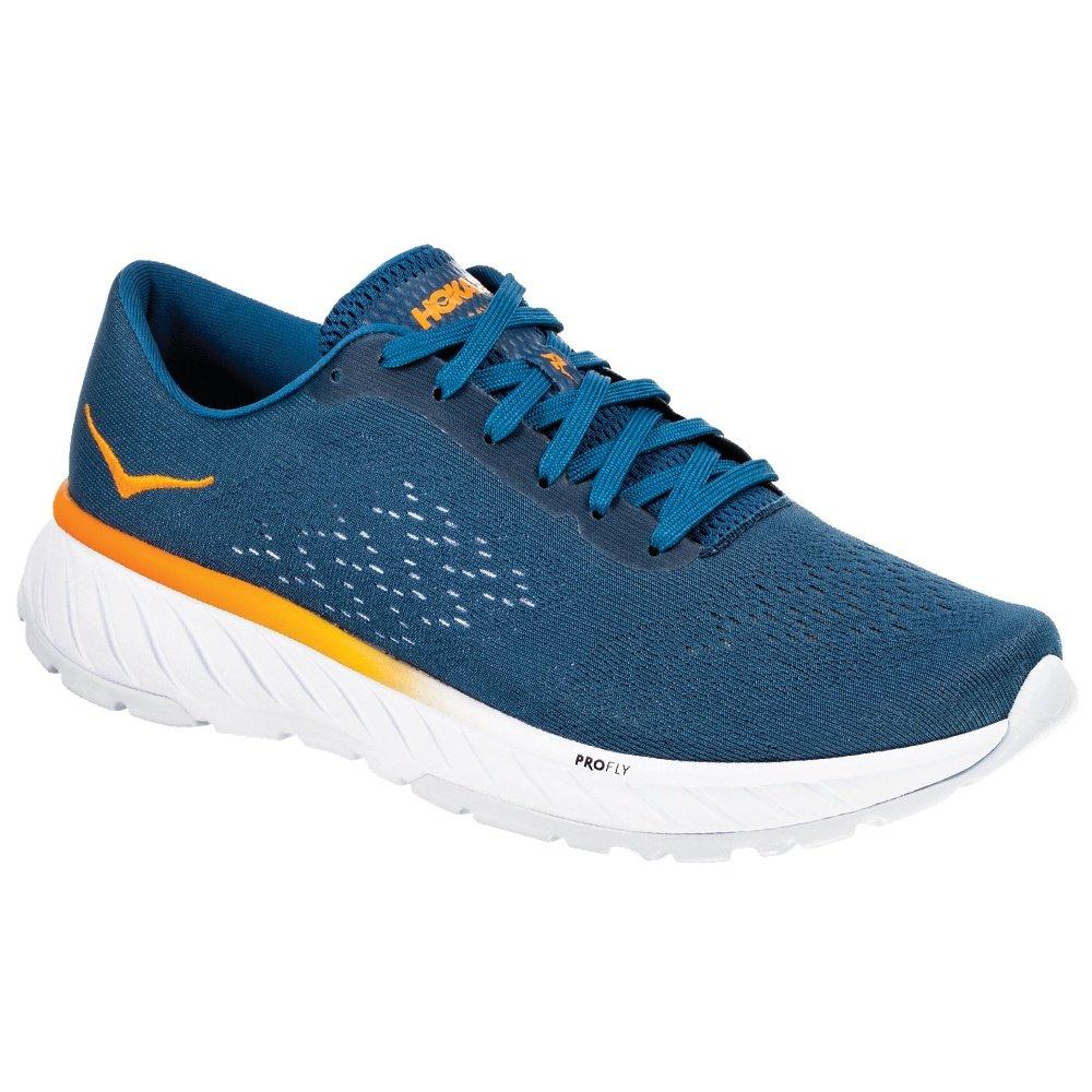 Hoka One One Cavu 2 Running Shoe (Men's) - Corsair/ Bright Marigold