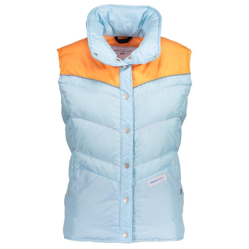 Obermeyer Carson Down Vest (Women's) - Reflection