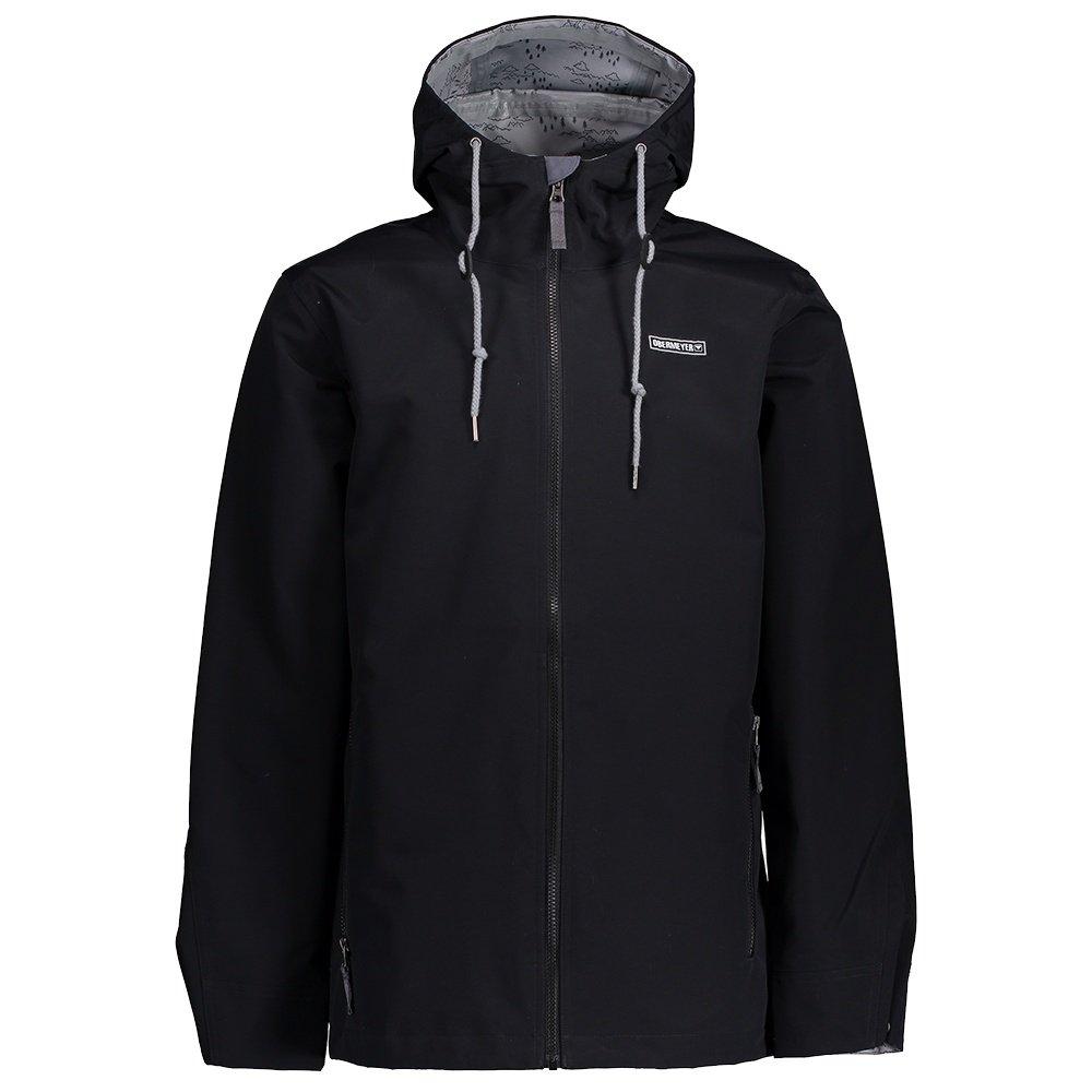 Obermeyer No 4 Shell Ski Jacket (Men's) -
