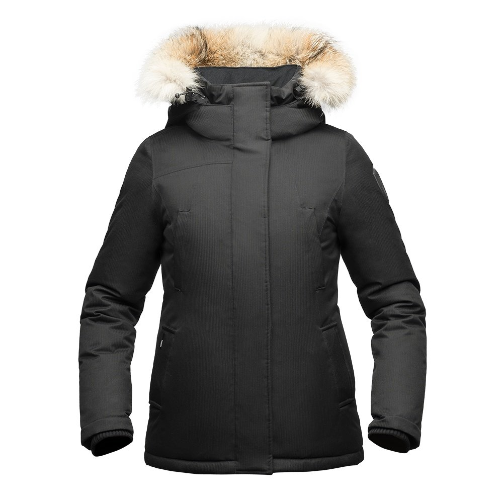 Nobis Lindsey Down Jacket (Women's) - Black