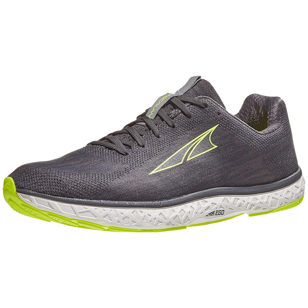 Altra Escalante 1.5 Running Shoe (Men's) - Grey/Yellow