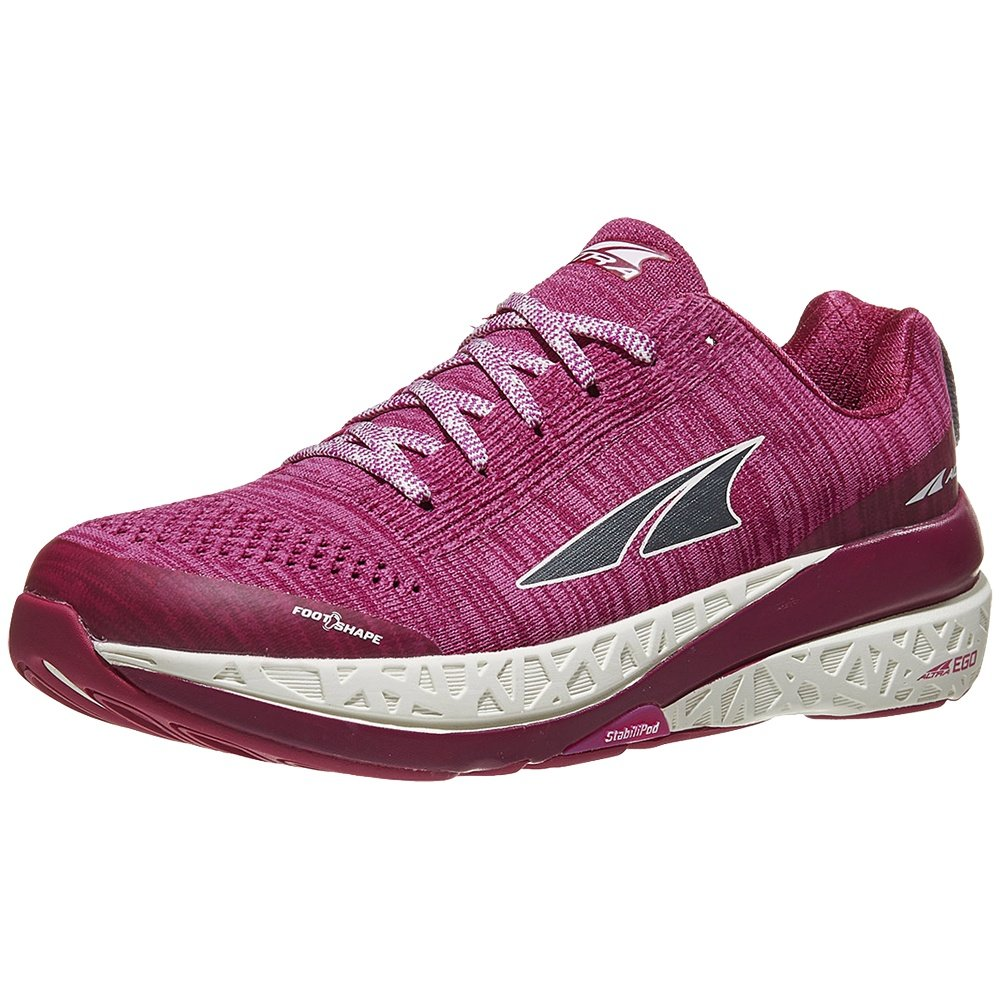 Altra Paradigm 4 Running Shoe (Women's) - Pink