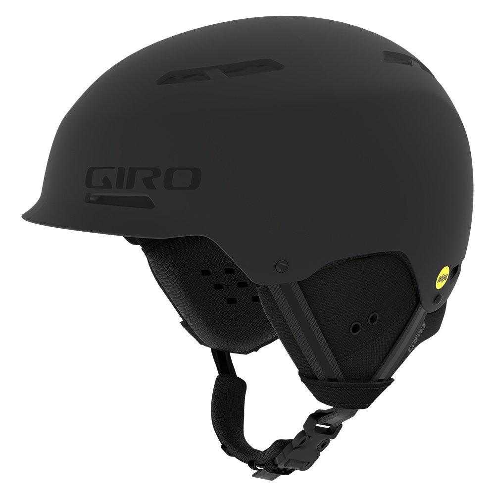 Giro Trig MIPS Helmet (Men's) - Black Matte