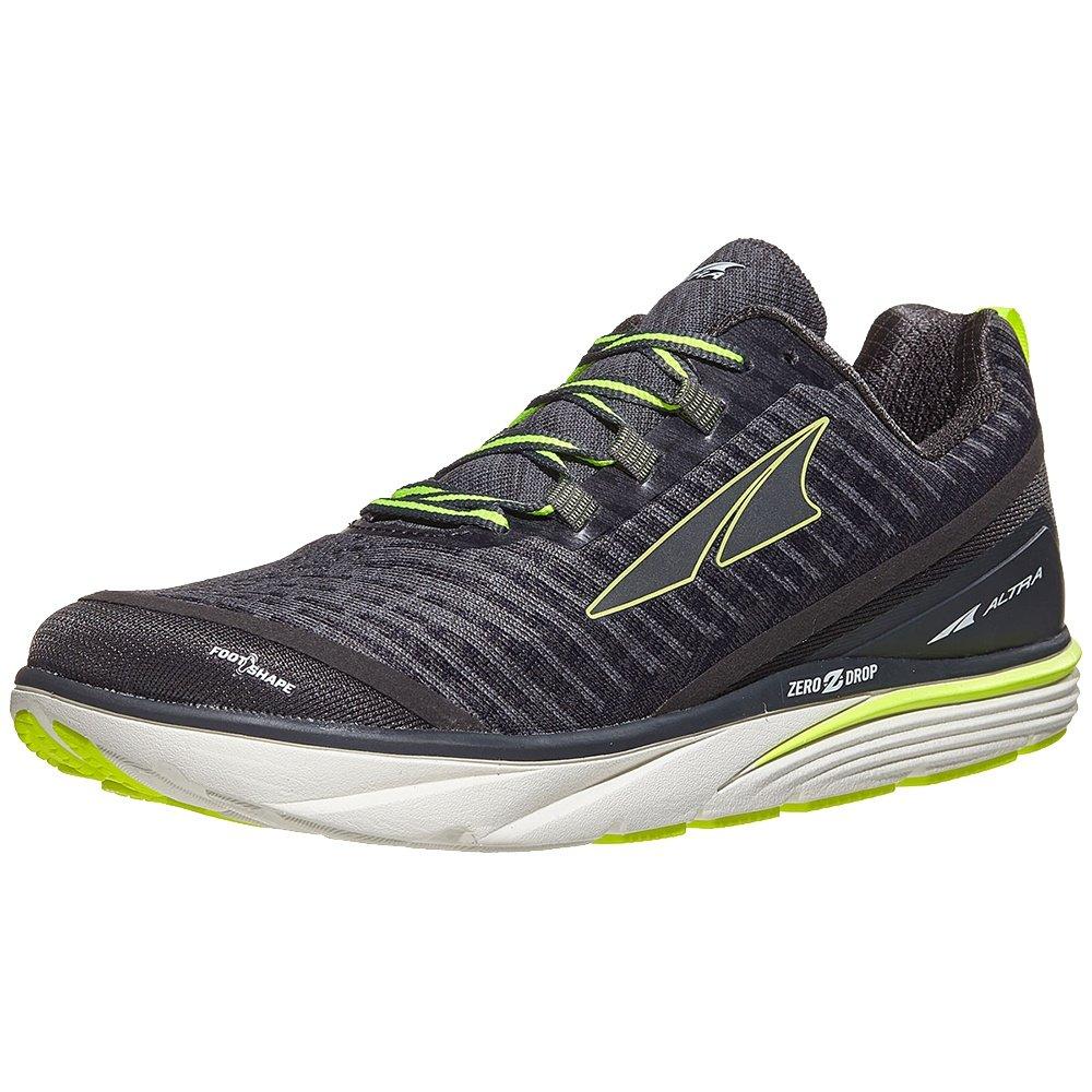 Altra Torin 3.5 Knit Running Shoe (Men's) - Grey