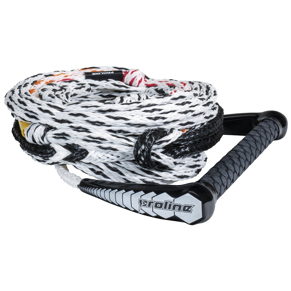 Proline 75' Clutch Rope Package -
