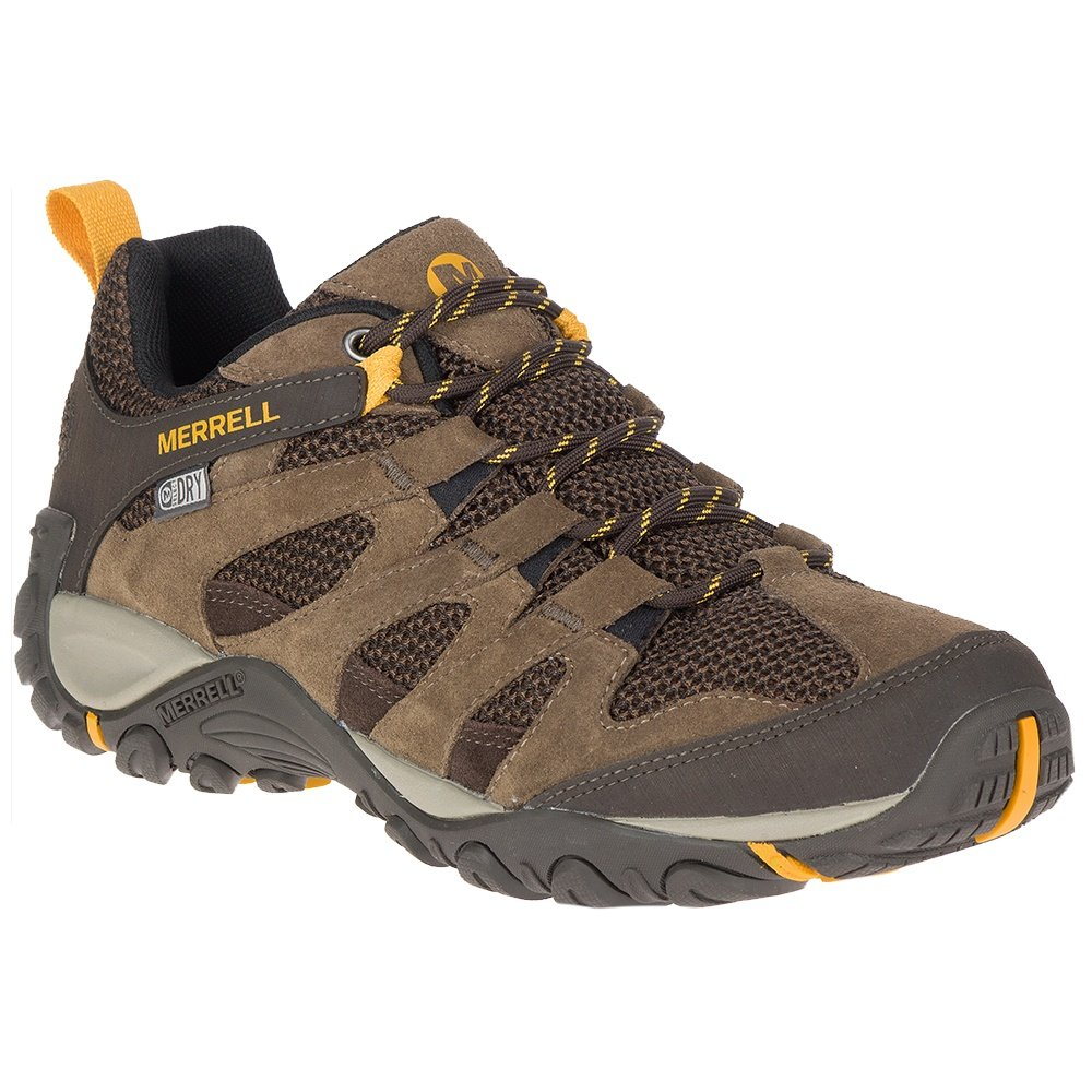 Merrell Alverstone Waterproof Hiking Boot (Men's) -