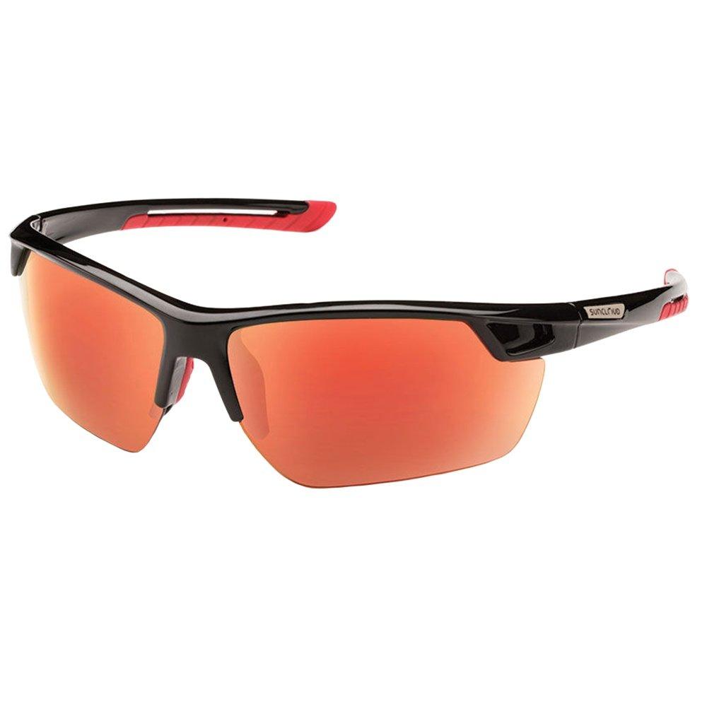 Suncloud Contender Sunglasses - Black