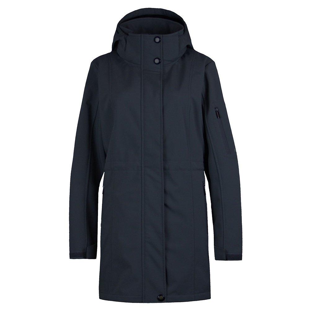 Boulder Gear Cascade Long Softshell Jacket (Women's) -