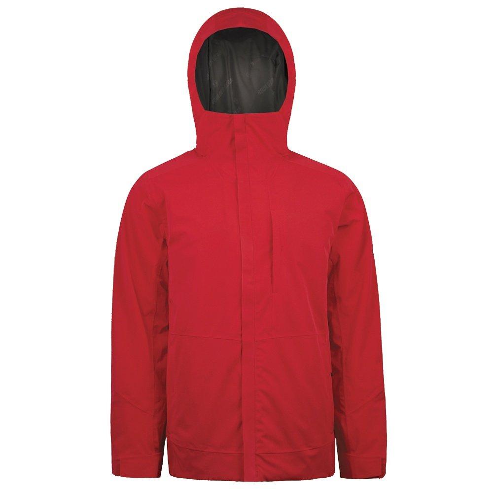 Boulder Gear Alpha Tech Insulated Ski Jacket (Men's) - Crimson Red