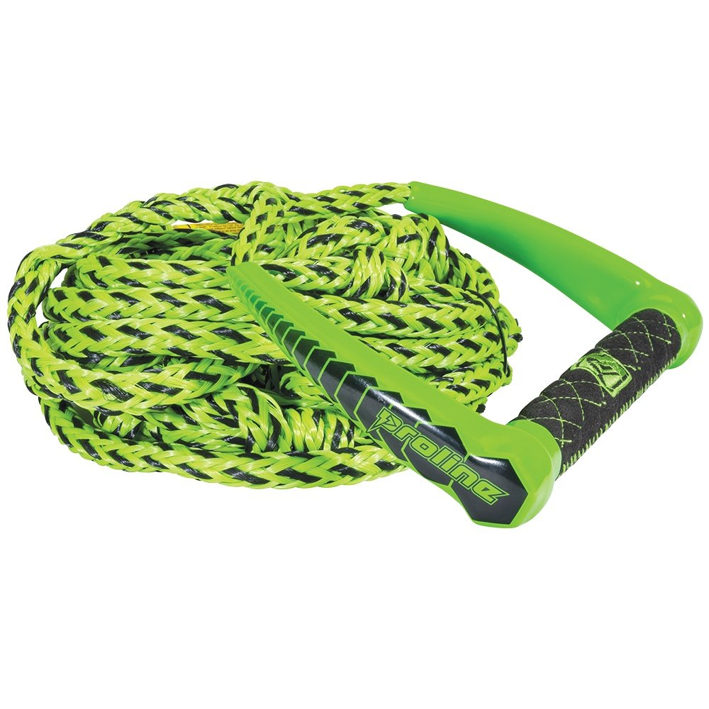 Proline 25' LGS Surf Rope Package - Green