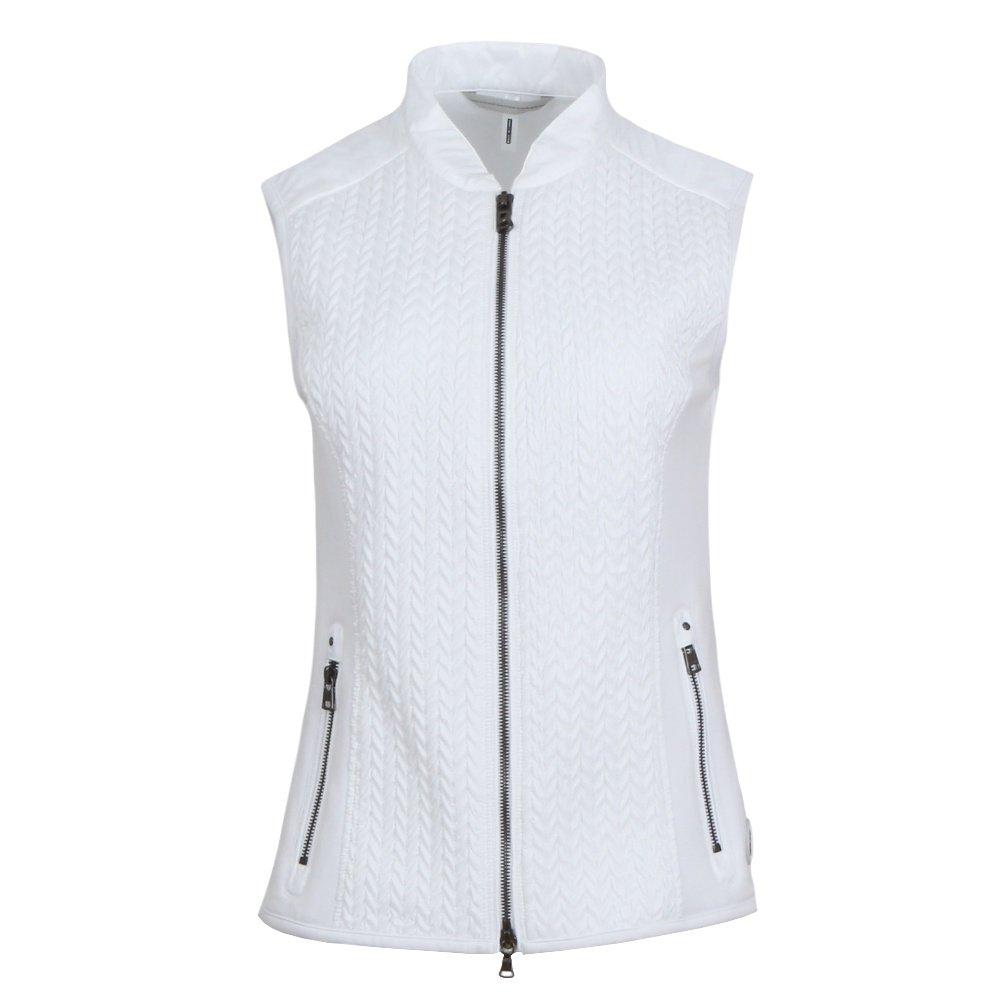 Bogner Norini Vest (Women's) - White