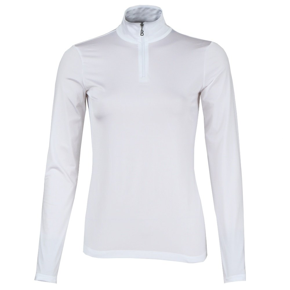 Bogner Macy 1/4-Zip Top (Women's) - White