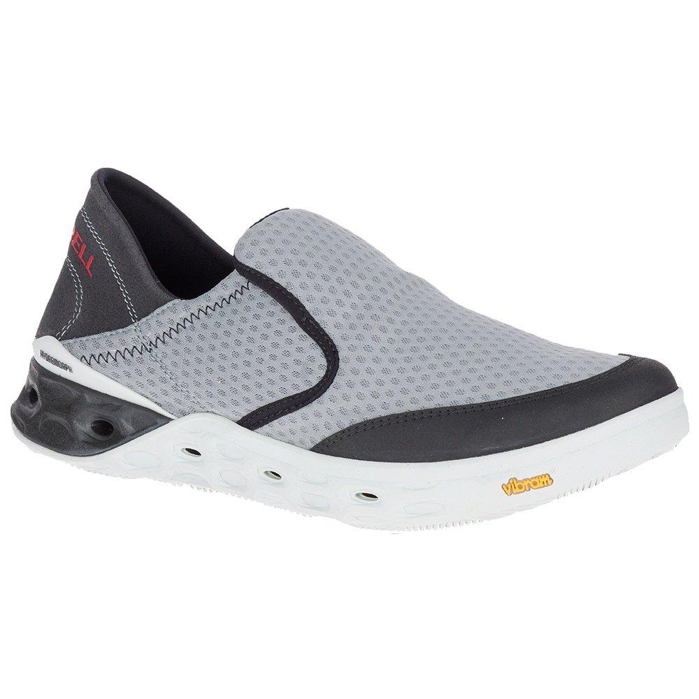 Merrell Tideriser Moc Boating Shoe (Men's) - Black