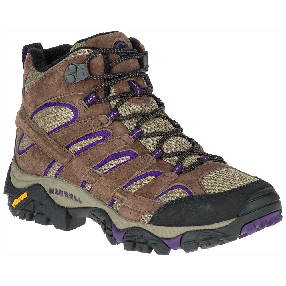 Merrell Moab 2 Mid Vent Hiking Boot (Women's) -