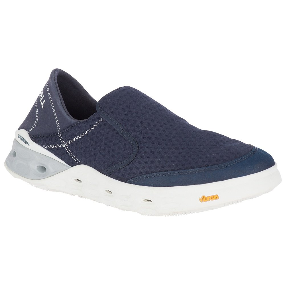 Merrell Tideriser Moc Water Shoe (Women's)  - Navy