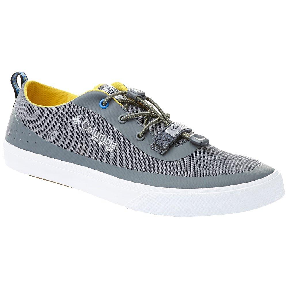 Columbia Dorado CVO PFG Shoe (Men's) - Ti Grey Steel/Atoll