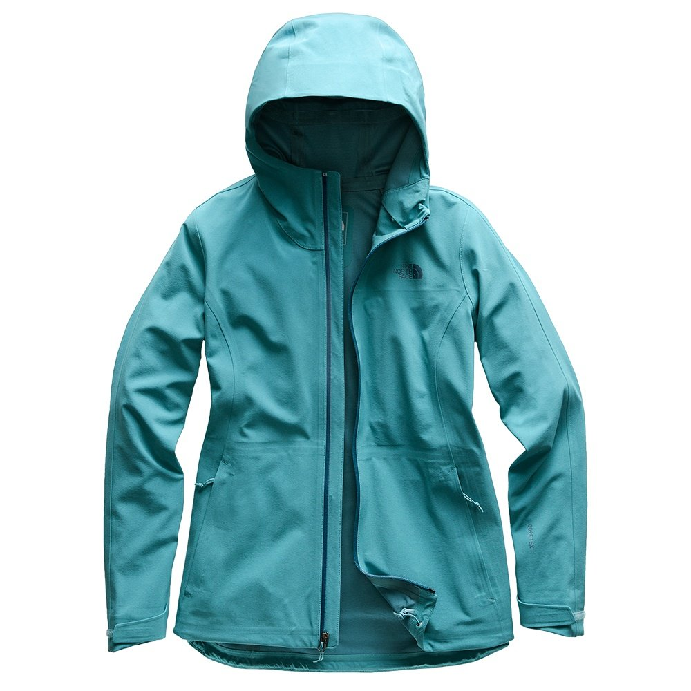The North Face Apex Flex GORE-TEX 3.0 Jacket (Women's) - Storm Blue
