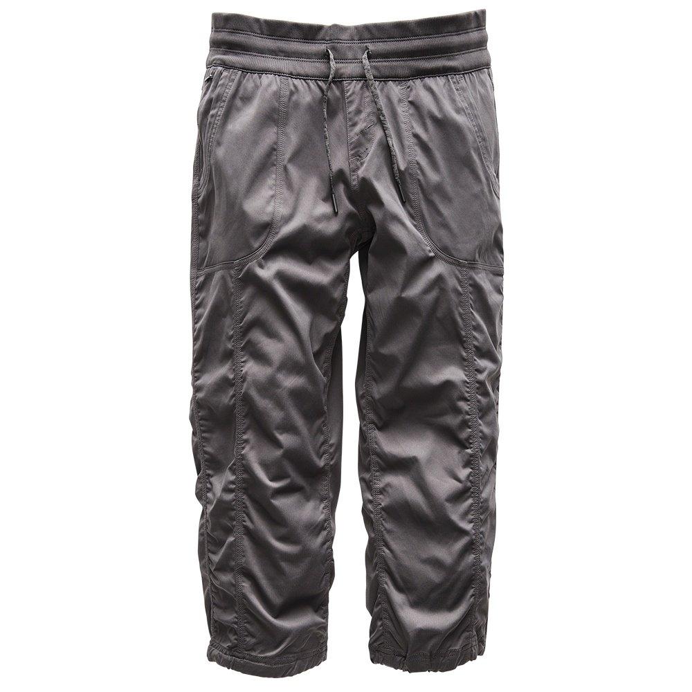 The North Face Aphrodite 2.0 Capri Pant (Women's) - Graphite Grey