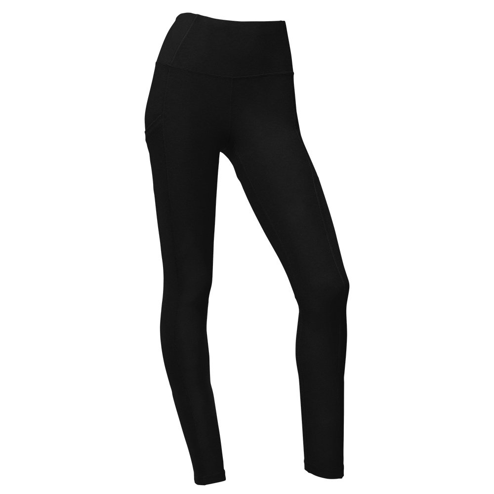 The North Face Motivation High-Rise Pocket Tight (Women's) - TNF Black