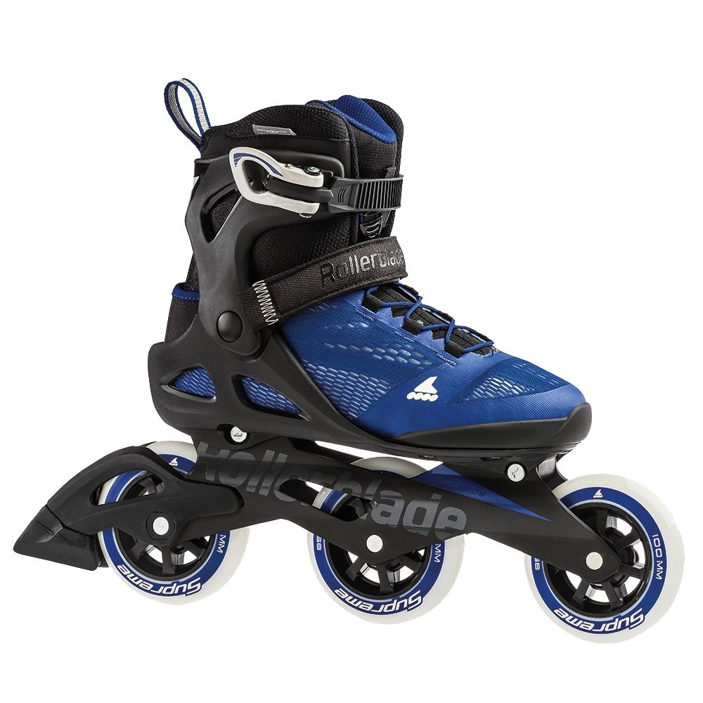 Rollerblade Macroblade 100 3WD Inline Skate (Women's) -