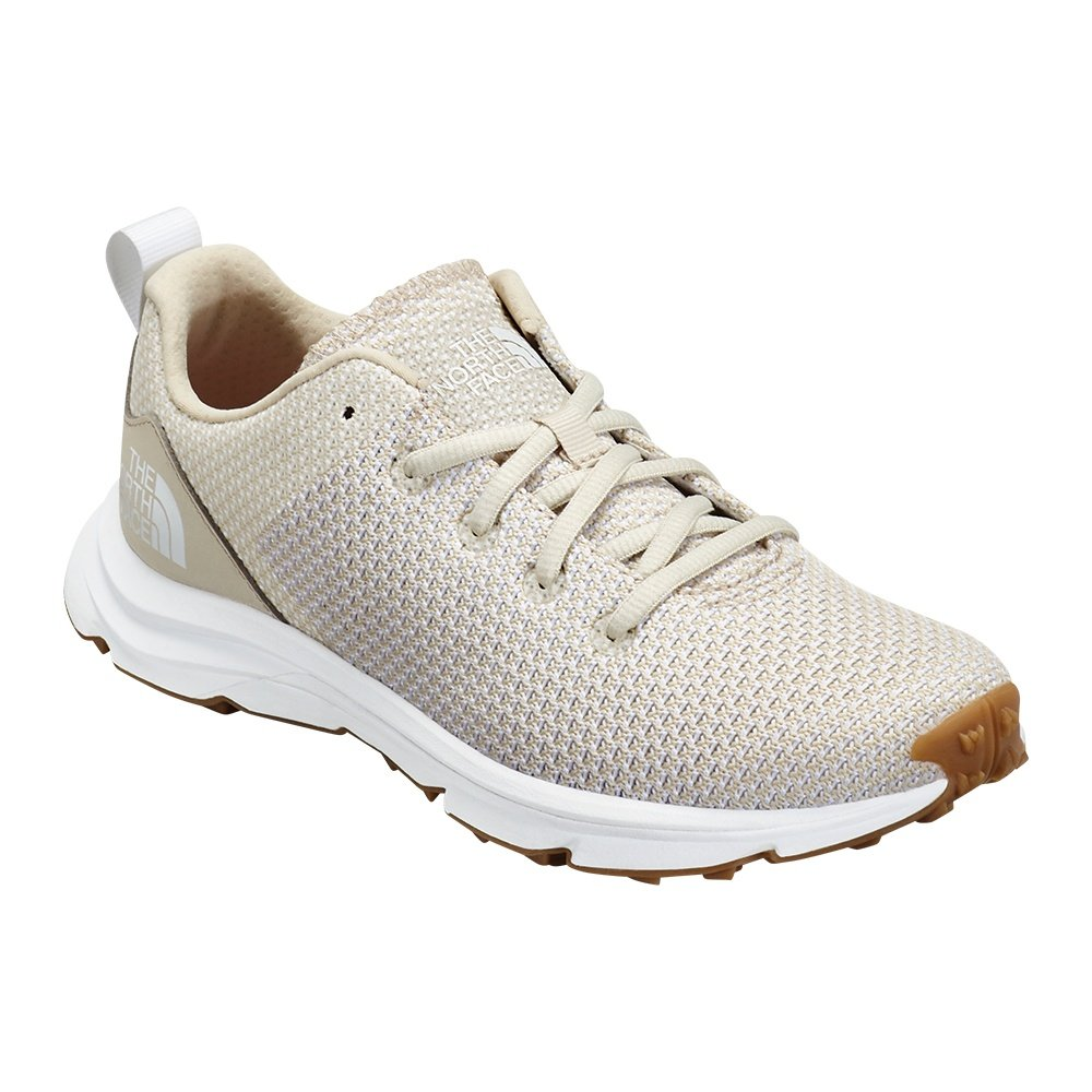 The North Face Sestriere Trail Running Shoe (Women's) - Bone White/Bone