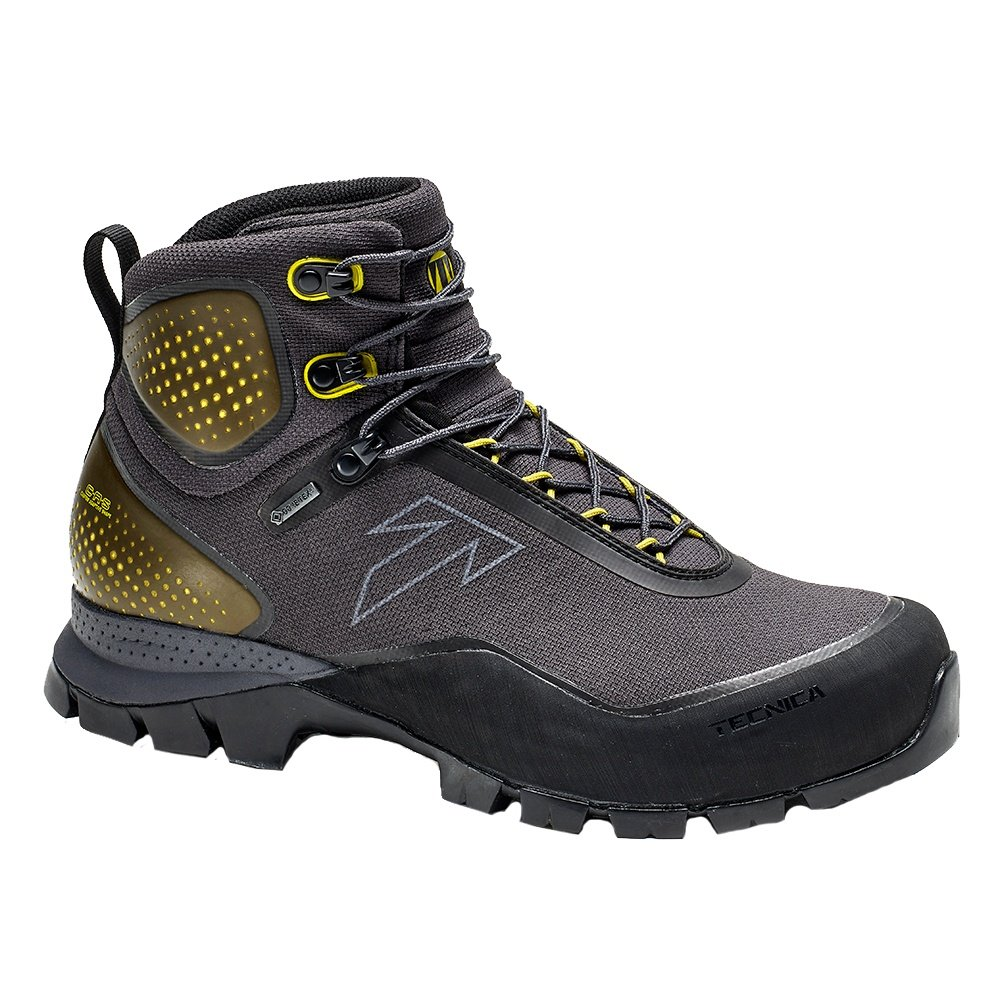 Tecnica Forge S GORE-TEX Hiking Boot (Men's) - Asphalt/Green