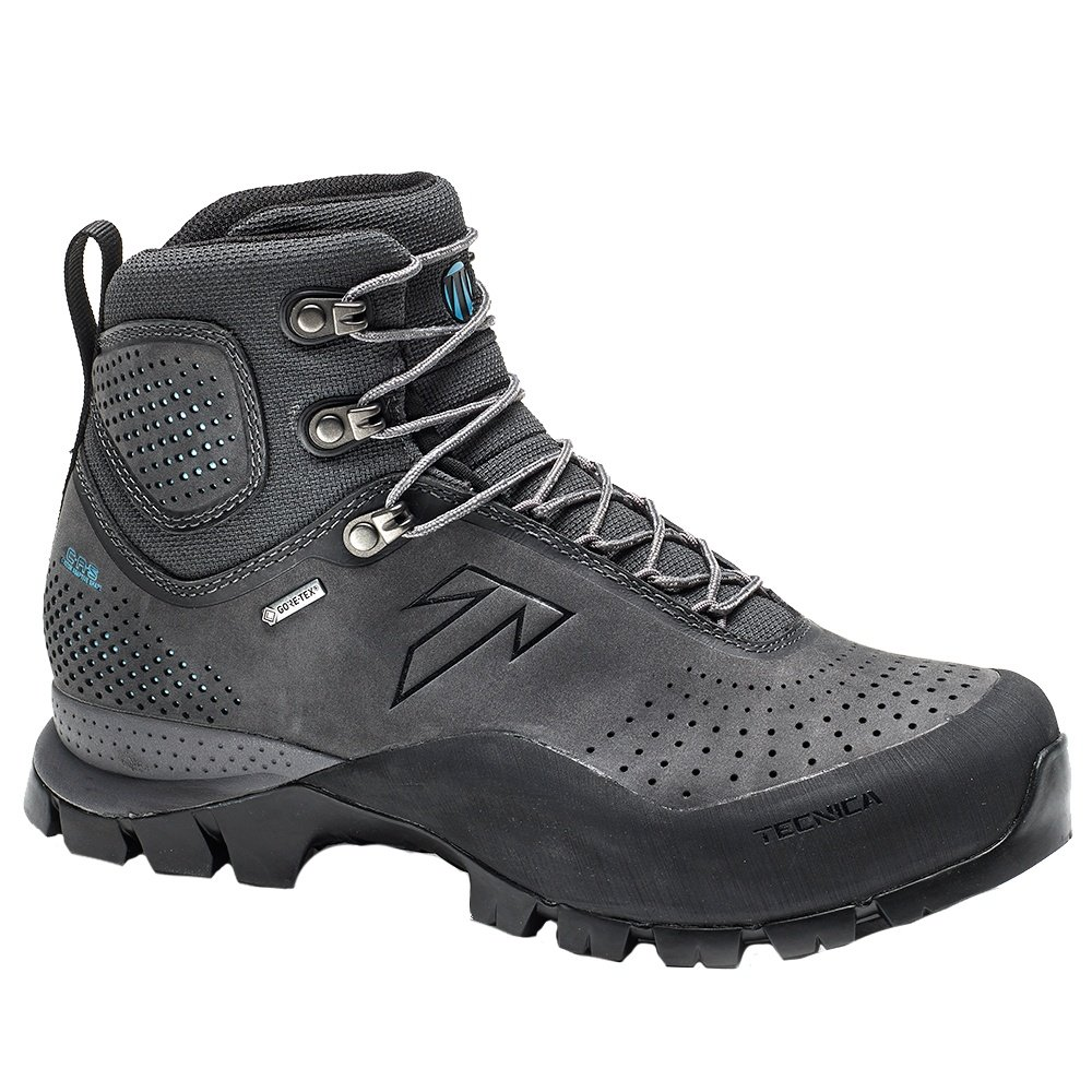 Tecnica Forge GORE-TEX Hiking Boot (Women's) - Asphalt/Blue