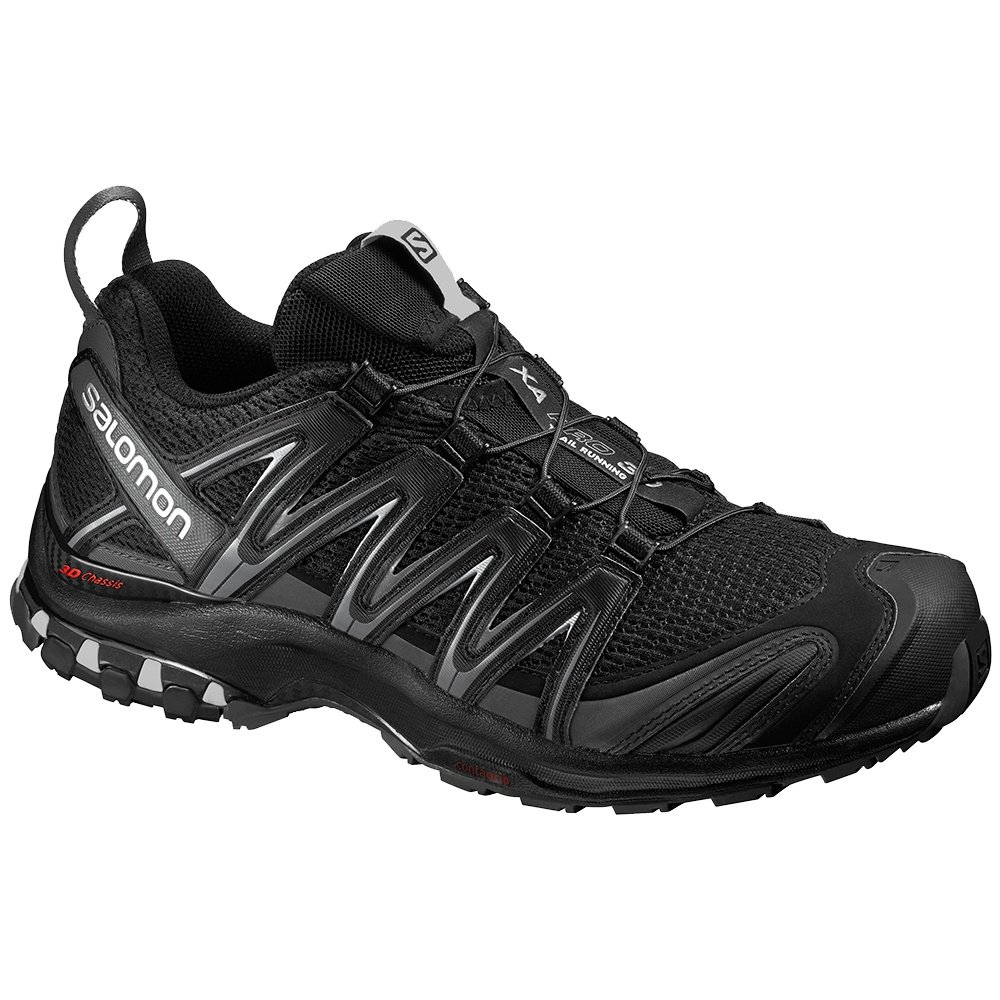 Salomon XA Pro 3D Trail Running Shoe (Men's) - Black