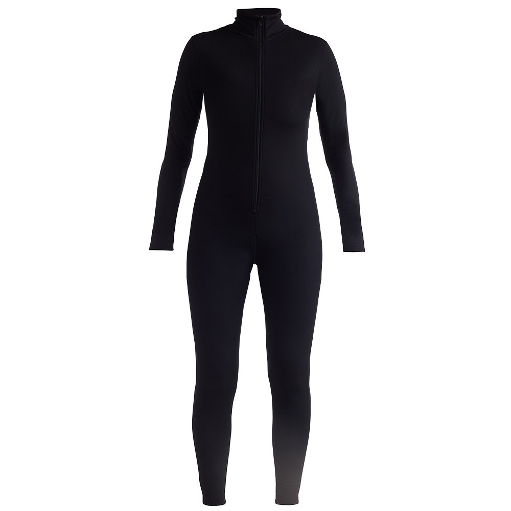 Nils Vanity Cat Suit Baselayer (Women's) - Black