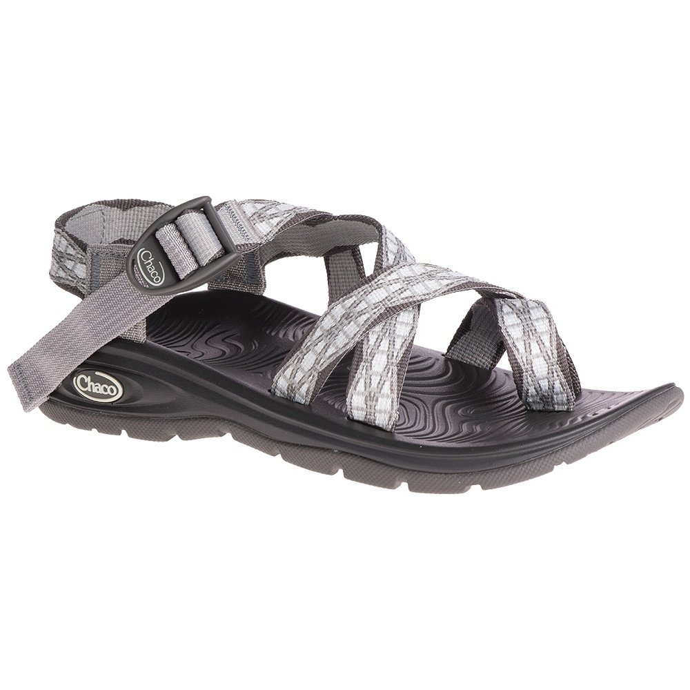 Chaco Z/Volv 2 Sandal (Women's) - Swell Nickel